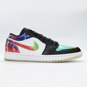 Air Jordan 1 Low CW7309-090 - Chaussure Nike Baskets Jordan Pas Cher Pour Homme