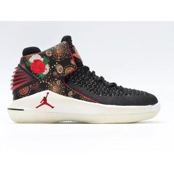 Nike Air Jordan 32 - Chaussures de Basket-ball Jordan Pour Homme AJ6333-042