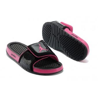 Jordan Hydro V Retro - Nike Jordan Claquette/Sandals Pas Cher Pour Femme nouvelle couleur