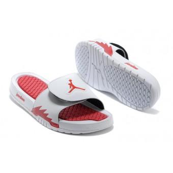 Jordan Hydro V Retro - Nike Jordan Claquette/Sandals Pas Cher Pour Femme