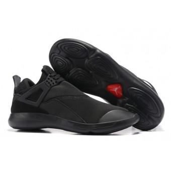 Nike Air Jordan Fly 89 Hommes Trainers 940267 Sneakers Chaussures Noir