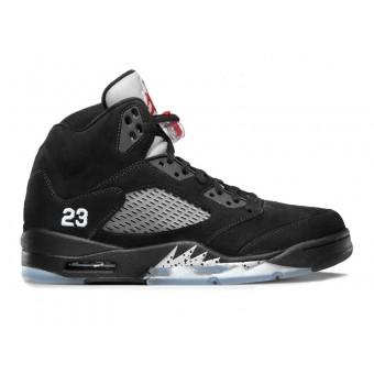Air Jordan 5 Retro - Basket Jordan Pas Cher Chaussure Pour Homme
