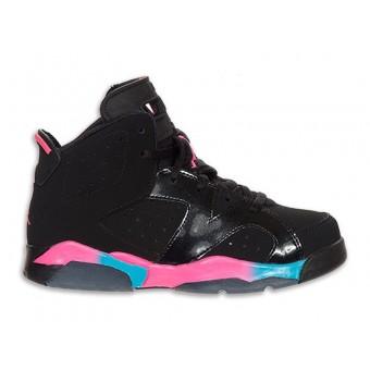 Air Jordan 6 Retro PS - Basket Jordan Pas Cher Chaussure Pour Petit Enfant