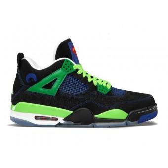 Air Jordan 4 Retro - Basket Jordan Pas Cher Chaussure Pour Homme