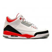 Air Jordan 3 Retro - Basket Jordan Pas Cher Chaussure Pour Homme