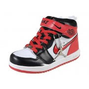 Air Jordan 1 Retro OG - Chaussure de Basket Jordan Pas Cher Pour Petit Enfant