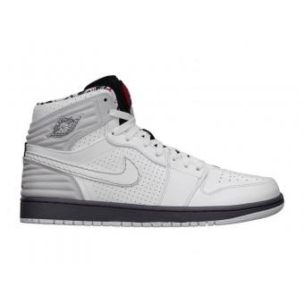 Air Jordan 1 Retro 93 Chaussures de Basket Jordan Pas Cher Pour Homme