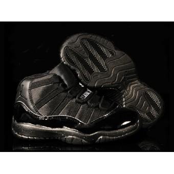 Air Jordan 11 Retro Three-Quarter Chaussure de Nike Jordan Pour Petit Enfant