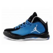 Jordan Aero Flight - Baskets Jordan Pas Cher Chaussure Nike Pour Homme bleu
