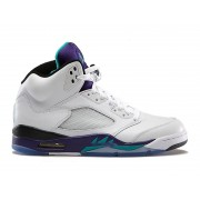 Air Jordan 5 Retro 2013 - Basket Jordan Pas Cher Chaussure Pour Homme