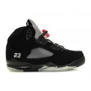Air Jordan 5 (V) Retro Chaussures Nike Jordan Pas Cher Pour Petit Garcon