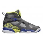 Air Jordan Retro 8 - Chaussure Nike Jordan Basket-ball Pour Femme/Fille