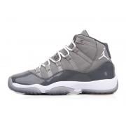 Air Jordan 11 Retro Three-Quarter Chaussure de Nike Jordan Pour Femme/Enfant