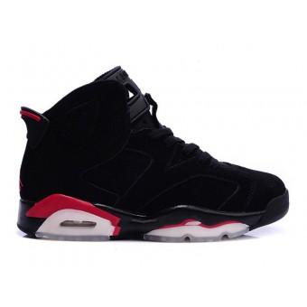 Air Jordan 6 Retro (Anti-fourrure) Chaussures Jordan Pas Cher Pour Homme