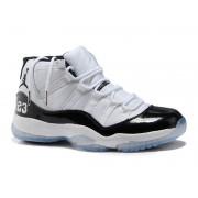 Air Jordan 11 Retro Logo 23- Basket Jordan Pas Cher Chaussure Pour Homme
