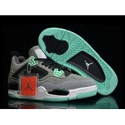 Air Jordan 4 Retro Anti-fourrure -Nike Jordan Pas Cher Chaussure Pour Homme