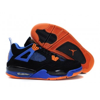 Air Jordan 4 Retro Anti-fourrure - Nike Jordan Pas Cher Chaussure Pour Homme