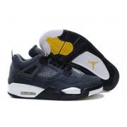 Air Jordan 4 Retro Anti-fourrure - Baskets Jordan Pas Cher Chaussure Pour Homme