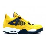 Air Jordan 4 Retro 2013 - Basket Jordan Pas Cher Chaussure Pour Homme