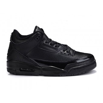 Air Jordan 3 (III) Retro - Chaussures Nike Jordan Pas Cher Pour Homme