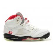 Air Jordan 5 Retro GS/Nike Baskets Jordan Pas Cher Chaussure Pour Femme/Enfant