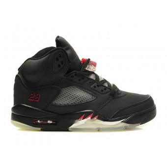 Air Jordan 5 Retro GS/Nike Baskets Jordan Pas Cher Chaussure Pour Femme/Garçon