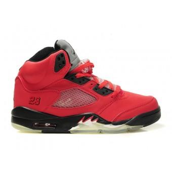 Air Jordan 5 Retro GS/Nike Baskets Jordan Pas Cher Chaussure Pour Femme/Fille