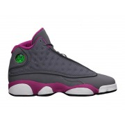 Air Jordan 13 Retro 2013 GS - Basket Jordan Pas Cher Chaussure Pour Femme/Fille