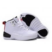 Air Jordan 12 Retro PS - Chaussure Nike Jordan Pas Cher Pour Petit Enfant
