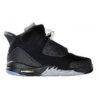 Jordan Son Of Mars Chaussure Jordan Pas Cher Pour Homme Noir/Dark Gris