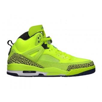 Jordan Spizike BHM: Nike Air Jordan Basket-ball Chaussure Pas Cher Pour Homme