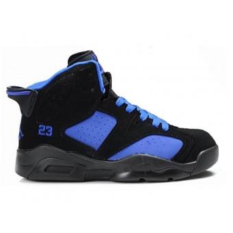 Air Jordan 6 (VI) Retro PS - Chaussure Nike Jordan Pas Cher Pour Petit Enfant