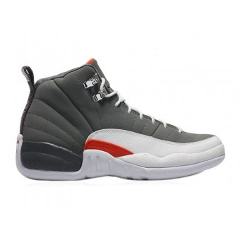 Air Jordan 12 Retro 2012 - Chaussures de Basket Nike Jordan Pas Cher Pour Homme