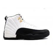 Air Jordan 12 Retro 2013 - Chaussures de Basket Nike Jordan Pas Cher Pour Homme