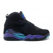 Air Jordan 8/VIII Retro - Chaussures de Nike Jordan Baskets Pour Femme/Enfant