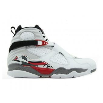 Air Jordan 8/VIII Retro 2013 - Chaussures de Baskets Jordan Pour Femme/Enfant