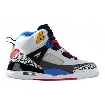 Jordan Spizike (PS) 2012 - Nike Baskets Jordan Pas Cher Chaussure Pour Petit Enfant