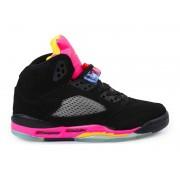 Air Jordan 5/V Retro GS 2013 - Baskets Jordan Pas Cher Chaussure Pour Femme/Fille