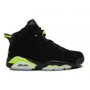 Air Jordan 6/VI Retro GS 2013 - Baskets Jordan Pas Cher Chaussure Pour Femme/Enfant