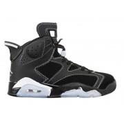 Air Jordan 6/VI Retro GS - Baskets Jordan Pas Cher Chaussure Pour Femme/Garcon