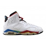 Air Jordan 6/VI Retro - Baskets Nike Jordan Pas Cher Pour Homme