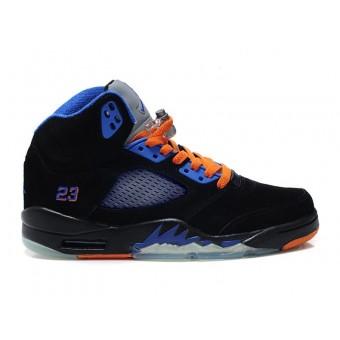 Air Jordan Retro 5 (Anti-fourrure) - Chaussures Basket Jordan Pas Cher Pour Homme