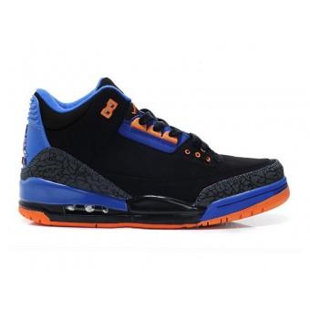 Air Jordan 3/III Retro - Baskets Jordan Chaussures Nike Pas Cher Pour Homme