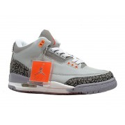 Air Jordan 3/III Retro 2013 - Baskets Jordan Chaussures Nike Pas Cher Pour Homme