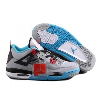 Air Jordan 4/IV Retro 2013 Nouvelle - Chaussures Basket Jordan Pas Cher Pour Homme