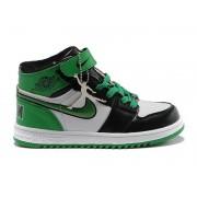 Air Jordan 1 Retro OG - Chaussure de Basketball Jordan Pas Cher Pour Petit Enfant/Jeune