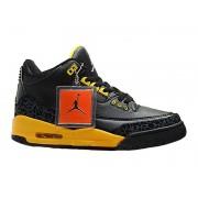 Air Jordan 3 (III) Retro 2013 - Chaussure Nike Air Jordan Pas Cher Pour Homme