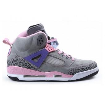Jordan Spizike GS (Anti-fourrure) - Chaussure Nike Baskets Jordan Pas Cher Pour Femme/Fille