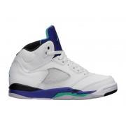 Air Jordan 5/V Retro 2013 (PS) - Baskets Jordan Pas Cher Chaussure Pour Petit Enfant