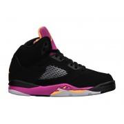 Air Jordan 5/V Retro 2013 (PS) - Baskets Jordan Pas Cher Chaussure Pour Petit Fille